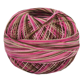 HH Lizbeth 10 - pink cocoa - kleurnr. 166