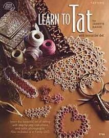 Learn to Tat met DVD