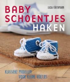 Baby Schoentjes Haken