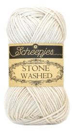 Scheepjes Stone Washed - Moon Stone - 801
