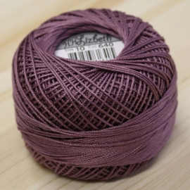HH Lizbeth 20 - antique violet med - kleurnr. 640