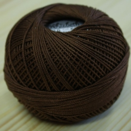 HH Lizbeth 20 - mocha brown dk. - kleurnr. 692