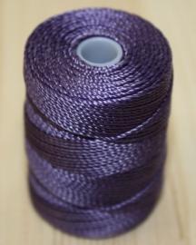 C-lon Cord - Medium purple - CLC-MP