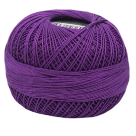 HH Lizbeth 10 - purple iris dk - kleurnr. 647