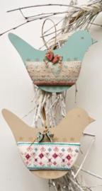 Spring birds 2x - KPA2