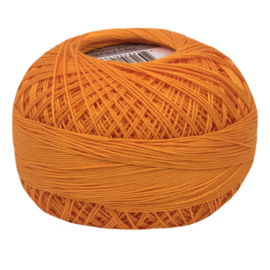 HH Lizbeth - bright orange - farbenr. 695