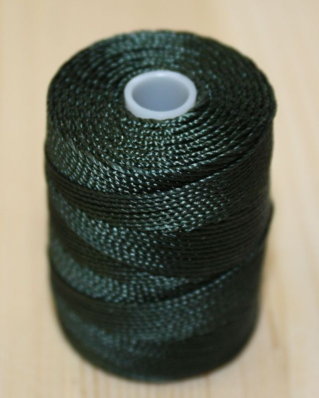C-lon Cord - Forest green - CLC-FG