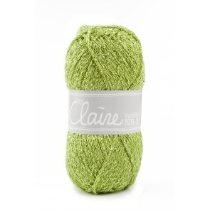 ByClaire nr. 3 Sparkle - Lime - 352