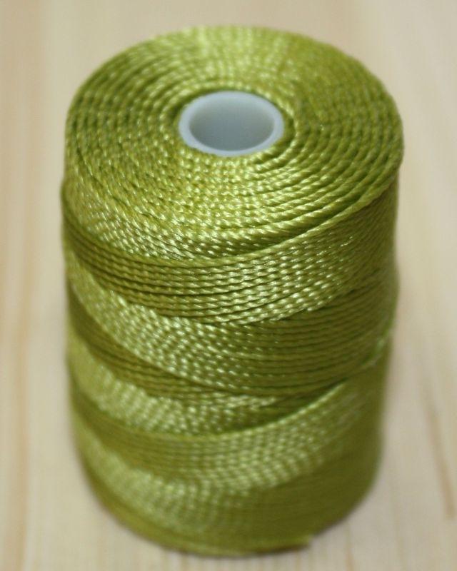 C-lon Cord - Chartreuse - CLC-CT