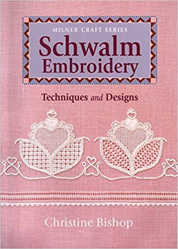Schalm Embroidery