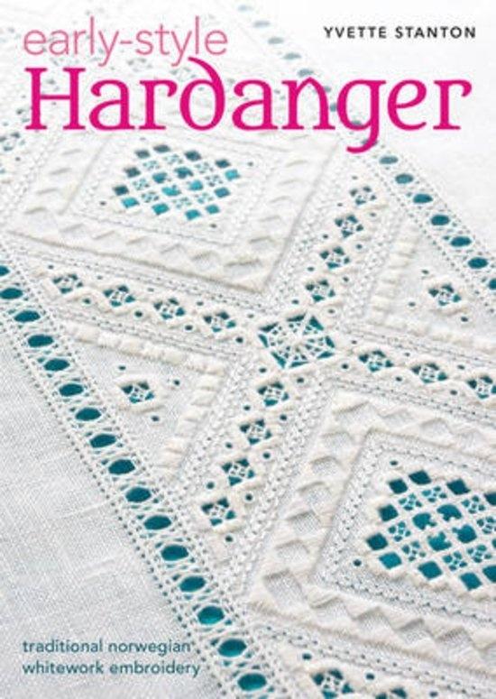 Early-style Hardanger