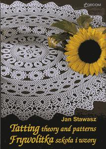 Tatting theory and patterns