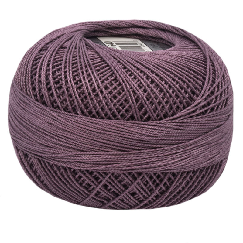 HH Lizbeth 10 - antique violet med - kleurnr. 640