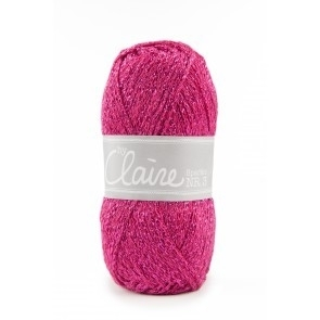ByClaire nr. 3 Sparkle - Fuchsia - 236