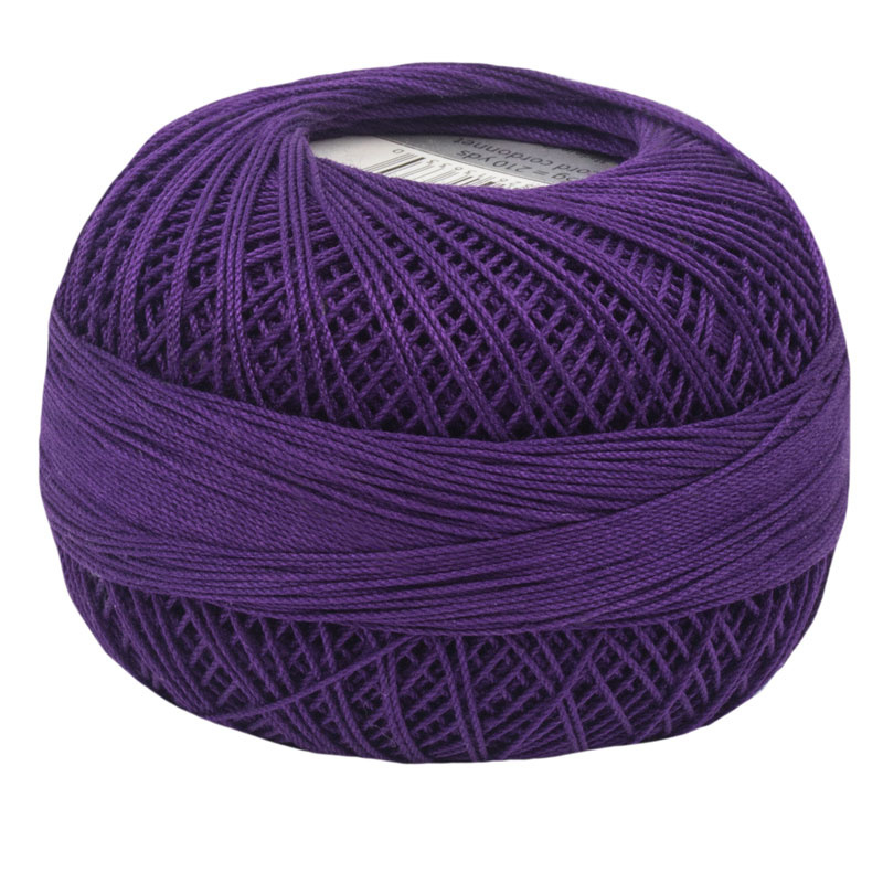 HH Lizbeth 10 - purple dk.- kleurnr. 633