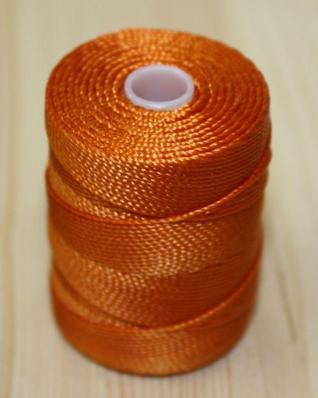 C-lon Cord - Popsicle orange - CLC-PSO