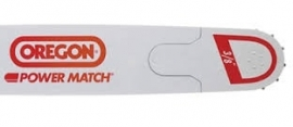 Oregon Power Match zaagblad 1.6mm | 3/8 | 63cm | 84 schakels | artikelnummer 243RNDD025| passend op Stihl