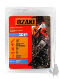 Ozaki zaagketting | 1.6mm | 3/8 | 72 schakels | Artikelnummer CD17