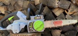 Ego CS1800 Carving kettingzaag 30cm