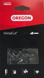 "Oregon Double Guard 91 zaagketting 1.3mm 3/8"" 57 aandrijfschakels halfronde beitelvorm 91VXL057E"