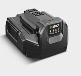 EGO Bladblazer LB5301E kit + Acculader en 2.5Ah accu