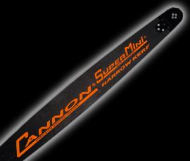 Cannon Supermini Zaagblad 1.3mm 3/8 44 schakels  Artnr CSM-S5-12-50-3LM