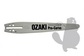 "Ozaki carving zaagblad | 28cm | 1.3mm | 1/4"""