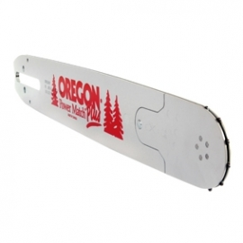 Oregon Power-Match zaagblad | 90cm | 1.6mm | .404 | 363RNFD009 | bladaansluiting D009 | passend op Husqvarna