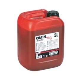 Oregon minerale zaagkettingolie 5 liter | art. nr. O10-4936