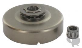 Tandwiel (ringtandwiel) met ring en naaldlager | .325 | 7 tands | EG1709391 | Passend op Jonsered JONSERED, ALPINA modellen: A40E, PROF41, PROF45