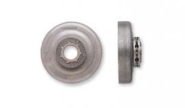 Ringtandwiel met naaldlager | .325 | 7 tands | EG1709487 | Passend op Stihl 024, 026 zonder verstelbare oliepomp tot serienummer X25809074