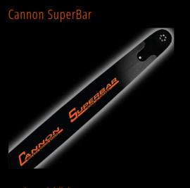 Cannon Zaagblad Superbar  90cm Artnr: CSB-S1-36-63-3  1.6mm | 3/8 | 114 schakels |  passend op Stihl