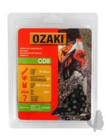 Ozaki zaagketting | 1.5mm | .325 | 64 schakels | Artikelnummer CD8