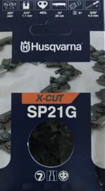 Husqvarna X-CUT SP21G 1.1mm .325 46DL