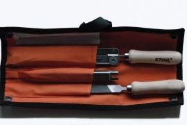 Stihl Vijlset 1/4  3.2mm Artnr 5605 007 1000