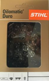 Stihl widia zaagketting Picco  Duro3 | 1.3mm | 3/8P | 30cm | Artikelnummer 3612 000 0044