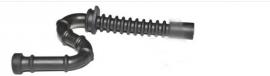 Benzineslang passend op Stihl ms240-ms260