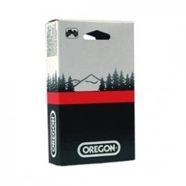 Oregon zaagketting 1.3mm | 1/4 |  55 aandrijfschakels 25AP055E