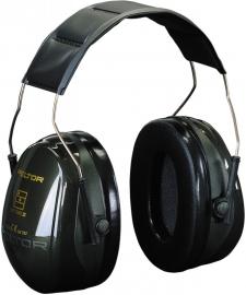 Peltor Optime II gehoorkap | art. nr. 103921