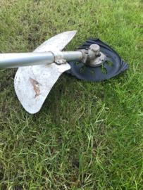 NIEUW!   ENVI-Cut  HK3   voor gras en licht riet etc   zeer duurzame maaitechniek, incl reduceerring