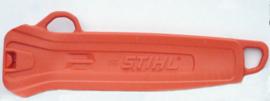 Stihl kettingbeschermer | 30-35cm Artnr 0000 792 9160B (voor ms193t, ms200t en ms201t)