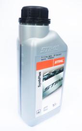 Stihl synthplus Zaagkettingolie 1L Artnr 0781 516 2000