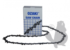 Ozaki zaagketting | 1.1mm | 3/8 | 50 aandrijfschakels | ZK4390LP-E50