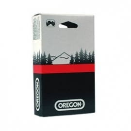 Oregon zaagketting 1.3mm | 1/4 |  40 aandrijfschakels 25AP040E (Black & Decker Alligator)