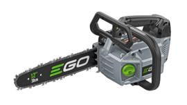 Ego CSX 3000 tophandle kettingzaag  gratis 2 stihl kettingen en 2 liter olie