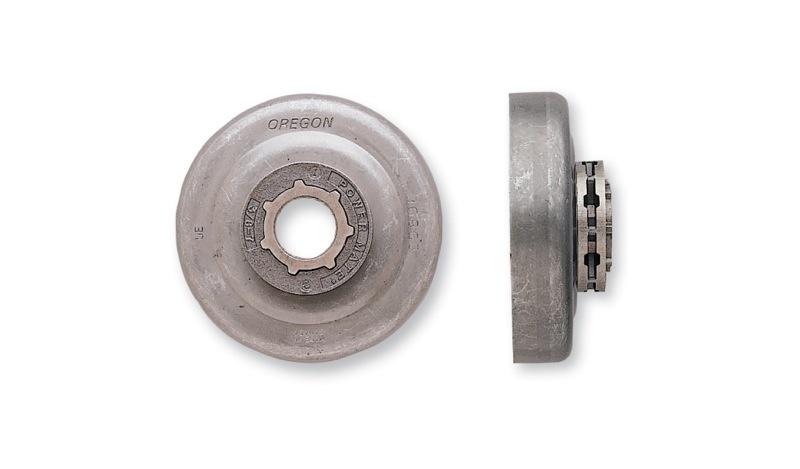 Ringtandwiel met naaldlager   .325   7 tands   EG1709487   Passend op Stihl 024, 026 zonder verstelbare oliepomp tot serienummer X25809074