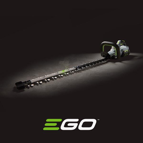 EGO heggenschaar HT5100 - professionele accu heggenschaar