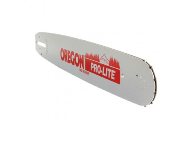 Oregon Pro-Lite zaagblad 45cm   1.3mm   3/8   Bladaansluiting  176   180SLHD176