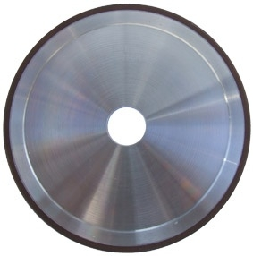 Markusson Diamant Slijpschijf   145mm-3.2mm-22,2mm  voor het slijpen van  Widia kettingen