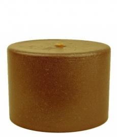 Bigfoot® kaars 1.0 kg donker bruin